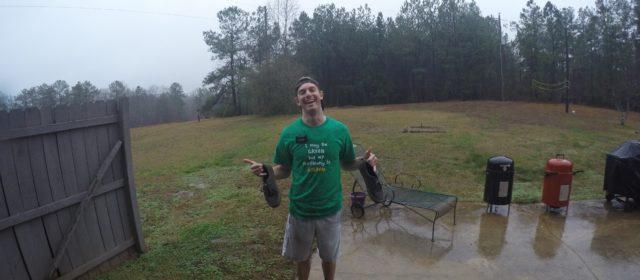 Raining Miracles